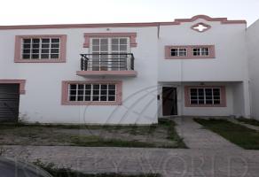 Foto de casa en renta en  , hacienda santa fe, apodaca, nuevo león, 13200453 No. 01