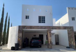 Foto de casa en venta en  , hacienda santa fe, apodaca, nuevo león, 19233001 No. 01