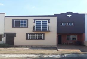Foto de casa en venta en  , hacienda santa fe, apodaca, nuevo león, 0 No. 01