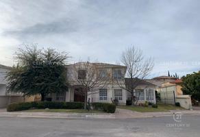 Foto de casa en venta en  , hacienda santa fe, chihuahua, chihuahua, 12574100 No. 01