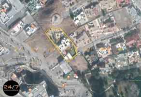 Foto de terreno habitacional en venta en  , hacienda santa fe, chihuahua, chihuahua, 13825909 No. 01