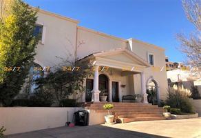 Foto de casa en venta en  , hacienda santa fe, chihuahua, chihuahua, 13825913 No. 01