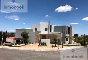 Foto de casa en venta en  , hacienda santa fe, chihuahua, chihuahua, 15021442 No. 01