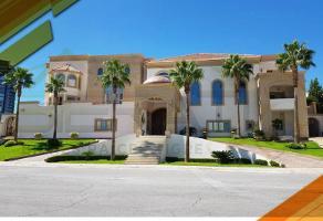 Foto de casa en venta en  , hacienda santa fe, chihuahua, chihuahua, 15216227 No. 01