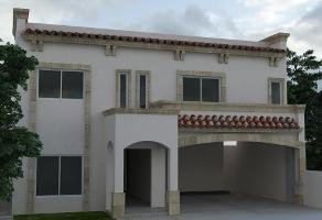 Foto de casa en venta en  , hacienda santa fe, chihuahua, chihuahua, 0 No. 01