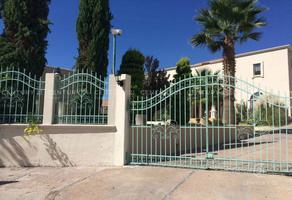 Foto de casa en venta en  , hacienda santa fe, chihuahua, chihuahua, 15857878 No. 01