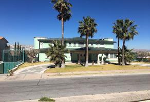 Foto de casa en venta en  , hacienda santa fe, chihuahua, chihuahua, 16416195 No. 01