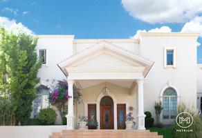 Foto de casa en venta en  , hacienda santa fe, chihuahua, chihuahua, 16651025 No. 01