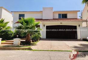 Foto de casa en venta en . ., hacienda santa fe, chihuahua, chihuahua, 17002622 No. 01