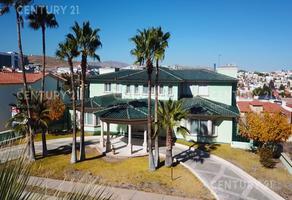 Foto de casa en venta en  , hacienda santa fe, chihuahua, chihuahua, 17722732 No. 01