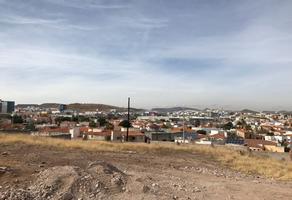 Foto de terreno habitacional en venta en  , hacienda santa fe, chihuahua, chihuahua, 20182633 No. 01