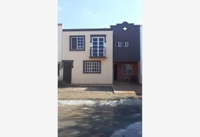 Foto de casa en venta en hacienda santa fe , hacienda santa fe, apodaca, nuevo león, 17208044 No. 01