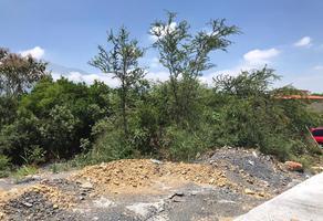 Foto de terreno habitacional en venta en  , hacienda santa isabel, apodaca, nuevo león, 16254414 No. 01