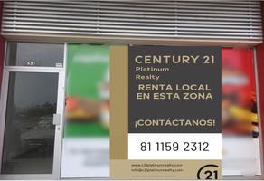 Foto de local en renta en  , hacienda santa isabel, apodaca, nuevo león, 16404728 No. 01