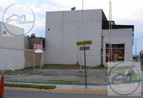 Foto de terreno habitacional en renta en  , hacienda santa isabel, apodaca, nuevo león, 0 No. 01
