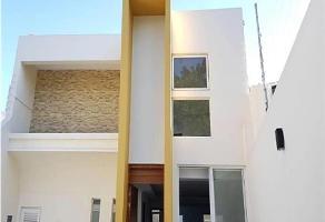 Foto de casa en venta en hacienda santa lucia 90, altamira, zapopan, jalisco, 6924622 No. 01
