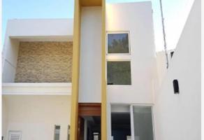 Foto de casa en venta en hacienda santa lucia 90, altamira, zapopan, jalisco, 7093588 No. 01