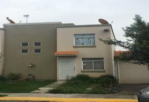 Foto de casa en venta en hacienda santa rosa , ex-hacienda san juan, chalco, méxico, 0 No. 01