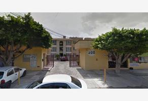 Foto de departamento en venta en hacienda santilla 208, el jacal, querétaro, querétaro, 0 No. 01