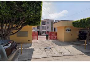 Foto de departamento en venta en hacienda santillán 208, el jacal, querétaro, querétaro, 19063771 No. 01
