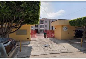 Foto de departamento en venta en hacienda santillan 208, el jacal, querétaro, querétaro, 19403355 No. 01