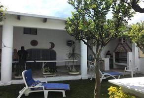 Foto de casa en venta en hacienda sebastopol , centro, yautepec, morelos, 19418968 No. 01