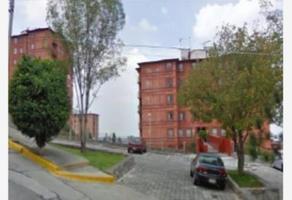 Foto de departamento en venta en hacienda sierra vieja 8, hacienda del parque 1a sección, cuautitlán izcalli, méxico, 0 No. 01