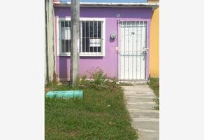 Foto de casa en venta en  , hacienda sotavento, veracruz, veracruz de ignacio de la llave, 10310711 No. 01