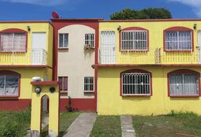 Foto de casa en venta en  , hacienda sotavento, veracruz, veracruz de ignacio de la llave, 8348545 No. 01