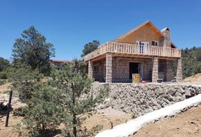 Foto de rancho en venta en  , hacienda tecate, tecate, baja california, 18478605 No. 01