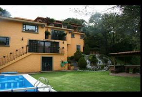 Foto de casa en venta en hacienda tepeapulco 20, hacienda de valle escondido, atizapán de zaragoza, méxico, 0 No. 01