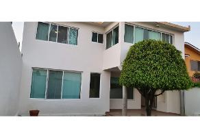 Foto de casa en venta en  , hacienda tetela, cuernavaca, morelos, 11947077 No. 01