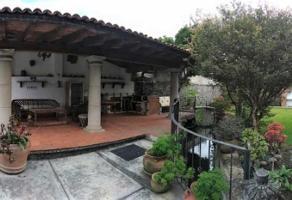 Foto de casa en renta en  , hacienda tetela, cuernavaca, morelos, 0 No. 02