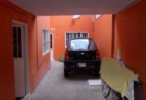 Foto de edificio en venta en hacienda tomacoco , impulsora popular avícola, nezahualcóyotl, méxico, 13630165 No. 01