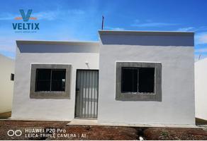 Foto de casa en venta en  , hacienda victoria, mazatlán, sinaloa, 0 No. 01