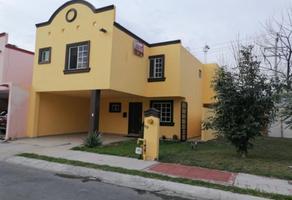 Foto de casa en venta en hacienda vista hermosa 113, hacienda santa fe, apodaca, nuevo león, 0 No. 01