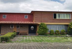 Foto de casa en venta en hacienda vista hermosa , san felipe tlalmimilolpan, toluca, méxico, 0 No. 01