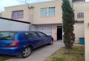 Foto de casa en venta en hacienda xalpa , ex-hacienda santa inés, nextlalpan, méxico, 14715633 No. 01