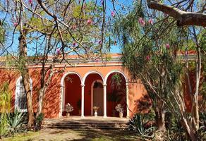 Foto de rancho en venta en hacienda , xcumpich, mérida, yucatán, 20055974 No. 01