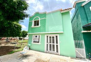 Foto de casa en venta en haciendas 1, pedregal del campestre, león, guanajuato, 0 No. 01
