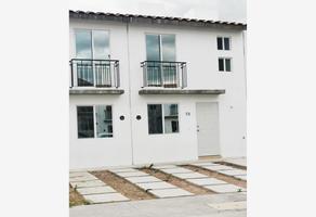 Foto de casa en renta en haciendas 72, ciudad del sol, querétaro, querétaro, 0 No. 01