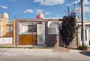 Foto de casa en venta en  , haciendas de aguascalientes 1a sección, aguascalientes, aguascalientes, 19227324 No. 01