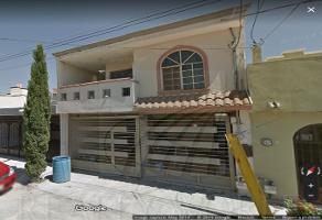 Foto de casa en venta en  , haciendas de anáhuac i, general escobedo, nuevo león, 8014008 No. 01