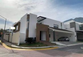Foto de casa en venta en  , residencial de la sierra, monterrey, nuevo león, 12736611 No. 01