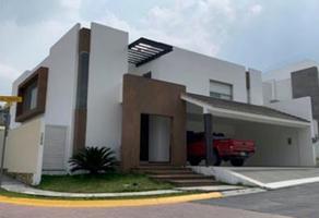 Foto de casa en venta en  , residencial de la sierra, monterrey, nuevo león, 18383709 No. 01