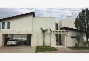 Foto de casa en venta en  , haciendas del campestre, durango, durango, 17674970 No. 01