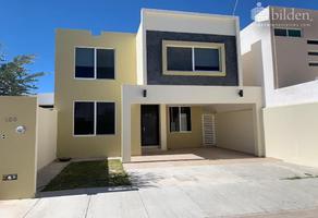 Foto de casa en venta en  , haciendas del campestre, durango, durango, 17674978 No. 01