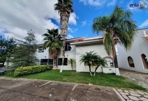 Foto de casa en renta en  , haciendas del campestre, durango, durango, 0 No. 01
