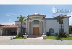 Foto de casa en venta en  , haciendas del campestre, durango, durango, 6530463 No. 01