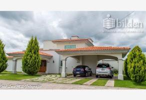 Foto de casa en venta en  , haciendas del campestre, durango, durango, 6727568 No. 01